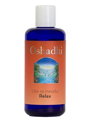 relax ulje za bolne mišiće i zglobove
