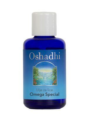 Oshadhi Omega special ulje za njegu osjetljive kože