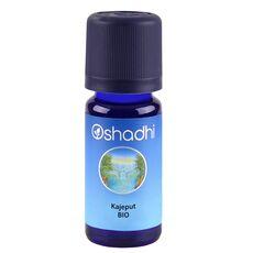 Oshadhi Eterično ulje kajeput 10ml  (Melaleuca leucadendron)