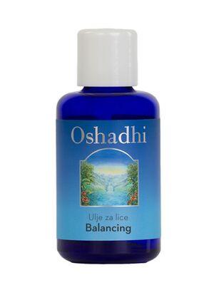 Oshadhi Balancing - mješavina za njegu lica