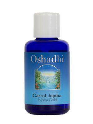 Oshadhi Carrot-Jojoba - ulje za njegu lica
