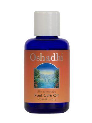 Oshadhi Foot Care Oil - mješavina za njegu stopala