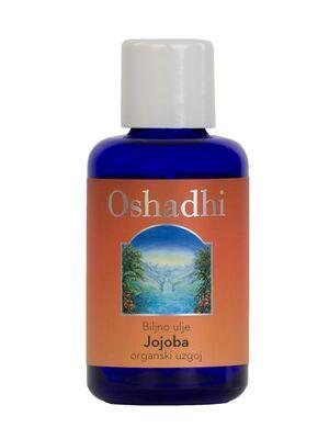 ulje jojobe - jojobino ulje oshadhi