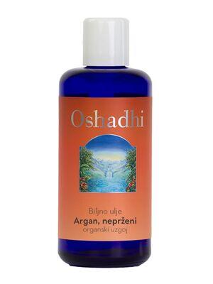 oshadhi ulje argana - arganovo ulje